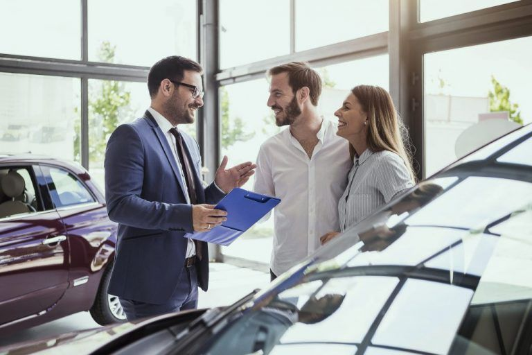 Finding cars within your price range