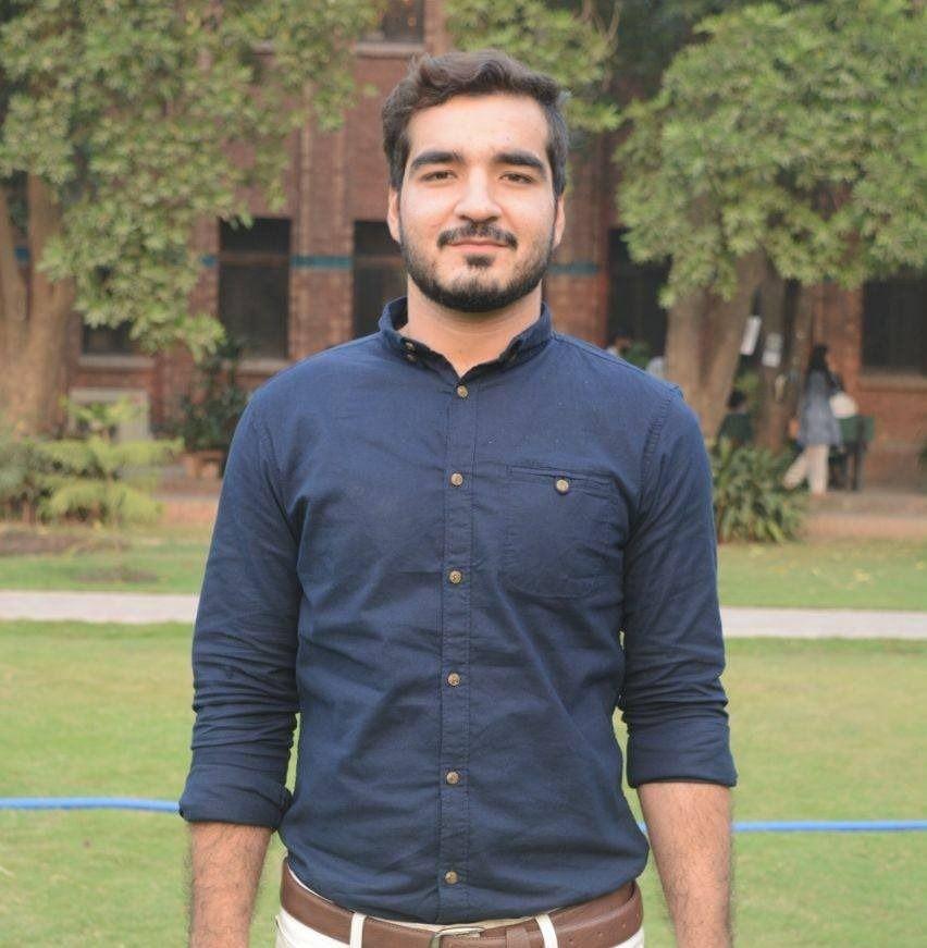 Ishaq Nabi